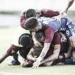 El CF Gavà deja en la cuneta al Marino de Luanco