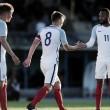 England under-21 7-1 Guinea under-23: Goal fest in Aubagne