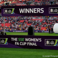 Women's FA Cup quarter-final review