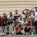 Alebrijes, en crisis goleadora