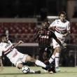 Atlético-PR se recupera de início ruim, empata com São Paulo e vai às oitavas da Copa do Brasil