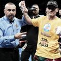 TNT sabe que la pelea frente a Parra puede depositarlo ante una gran oportunidad (Foto: Getty)