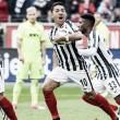 """Marco Fabián: """"Seguimos soñando con jugar en Europa la próxima temporada"""""""