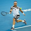 Australian Open 2017 - Fognini è perfetto, Feliciano Lopez va al tappeto