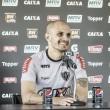 """Fábio Santos: """"As últimas semanas no Atlético-MG foram pesadas demais"""""""