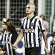Fábio Santos solta palavrão e esbraveja após nova derrota do Atlético-MG no Independência