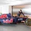 Toro Rosso, 200 GP e non sentirli