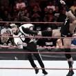 Big Cass rompe con Enzo Amore