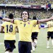 Falcao no jugará los dos partidos amistosos de la Selección Colombia