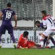 Serie A: il Crotone sfiora l'impresa, al Franchi finisce 1-1!
