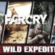 Ya disponible Far Cry Wild Expedition en Europa