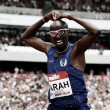 Anniversary Games: Farah storms to 5,000metre victory, looks in prime form for Rio