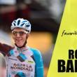 Favoritos al Tour de Francia 2017: Romain Bardet, la gran esperanza francesa