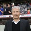 """Favre sicuro: """"La Lazio è una grande squadra"""""""