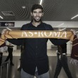 """New signing Fazio insists """"Roma are the most important club in Italy"""""""