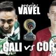 Deportivo Cali - Cortuluá: el local a empezar con buen pie