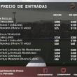 Venta de entradas Patronato - San Lorenzo