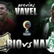Rionegro Águilas vs Atlético Nacional: el 'verdolaga' a por un lugar de privilegio