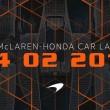 F1 - Ecco come sarà la nuova McLaren