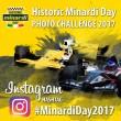 Historic Minardi Days, Vavel ci sarà