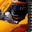 """Alonso: """"Bellissimo pubblico, sarà dura vincere"""""""