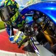 """Rossi: """"La notizia di Nicky ci ha scosso. In gara sarà importante far bene dopo Jerez"""""""