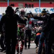 Superbike - Donington: Rea domina anche le FP3
