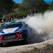 WRC, Rally di Sardegna - Day1: comanda Paddon