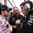 F1, Force India - Perez vicino al rinnovo