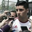 """Enzo Pérez: """"Se viene un partido muy lindo, pero lo tomamos con tranquilidad"""""""