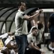 Jair Ventura elogia Rodrygo e Léo Cittadini após estreia vitoriosa do Santos no Brasileirão