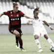 Sereias da Vila goleiam Flamengo na estreia do Campeonato Brasileiro Feminino