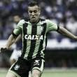 Santos aceita proposta dos árabes por Serginho, cedido ao América-MG