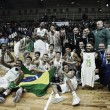 Brasil conquista Sul- Americano Sub-21 em cima da Argentina