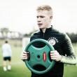 De Bruyne sofre lesão no joelho e desfalca Man City por cerca de três meses