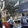 Fotos e imágenes del MoraBanc Andorra 56-71 FC Barcelona, 17ª jornada de la Liga Endesa