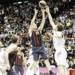 El FC Barcelona acaba con la maldición del Medionalum Forum