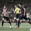 Precedentes entre el Athletic Club de Bilbao y el FC Barcelona