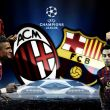 Champions League: AC Milan v Barcelona LIVE COMMENTARY