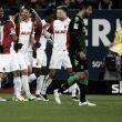 Weinzierl lauds praise on his team, Favre bemoans lack of 'killer instinct'