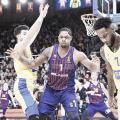 El Barça buscará seguir la buena racha en Tel Aviv