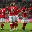 Bayern Munich 3-0 Hertha BSC: Three and easy for league leaders