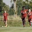 Bayern Frauen to face Arsenal Ladies in a pre-season friendly