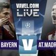 Griezmann gives Atléti the golden ticket as brave Bayern fall short