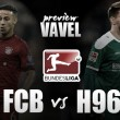 Bayern Munich - Hannover 96 Preview: Top takes on bottom in the final game of the season