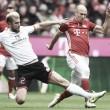 Siguen los problemas de efectividad en Múnich