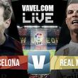 Live Barcelona vs Real Madrid Score and Result 2015 (2-1)