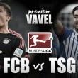 Bayern Munich vs TSG 1899 Hoffenheim Preview: League leaders face first home test since winter break