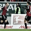 FC Ingolstadt 04 2-1 FC Augsburg: Schanzer seal win with second half turnaround