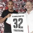 Ingolstadt make Marcel Tisserand their ninth summer signing